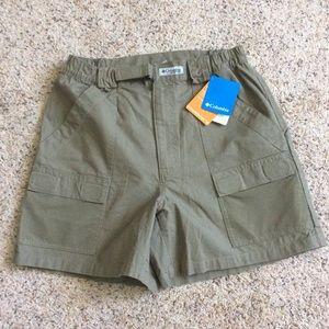 Columbia PFG Men's Shorts Size M NWT